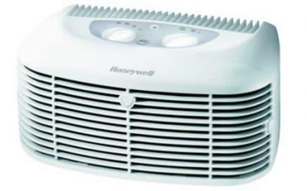 Honeywell HHT-011 compact air purifier