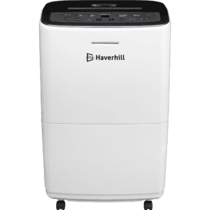 Dehumidifier Comparison 41-50 Pints / $0-200 Price