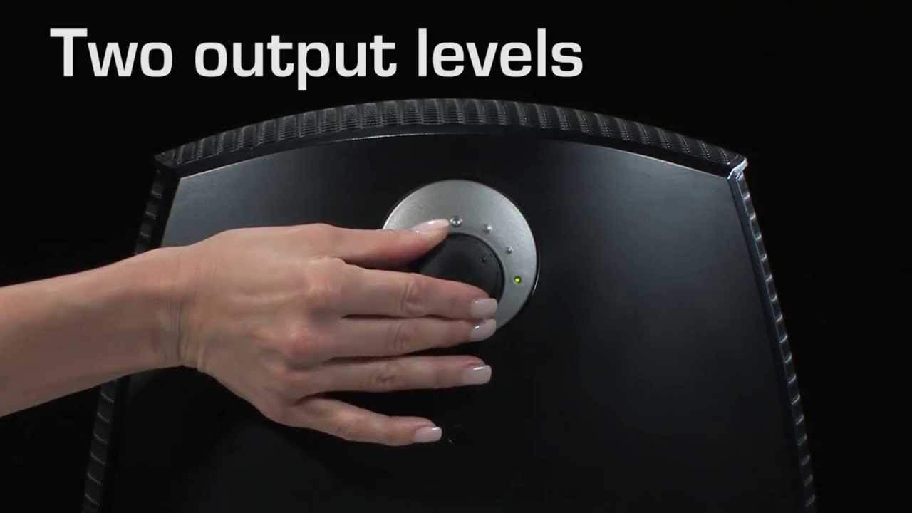 BONECO Air Washer Humidifier 2055A