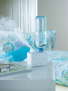 BONECO Travel Cool Mist Ultrasonic Humidifier 7146