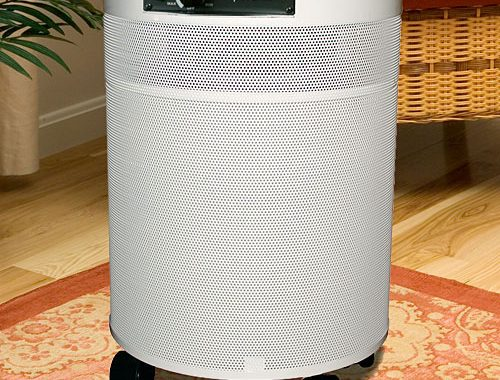 Airpura C600 air purifier for smoke