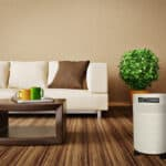 Airpura V600 Specific Chemicals Filtration Air Purifier