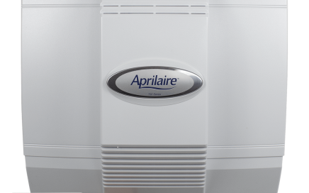 Aprilaire Model 700 whole house humidifier