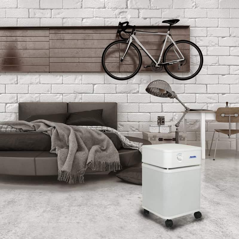 Austin Air Bedroom Machine Air Purifier (HM402)