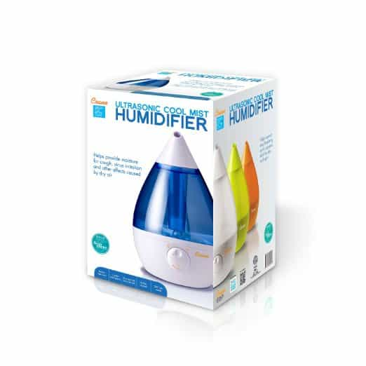 Crane Drop EE5301 humidifier