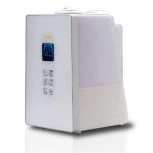 Crane USA Digital Clean Control Warm & Cool Mist Humidifiers
