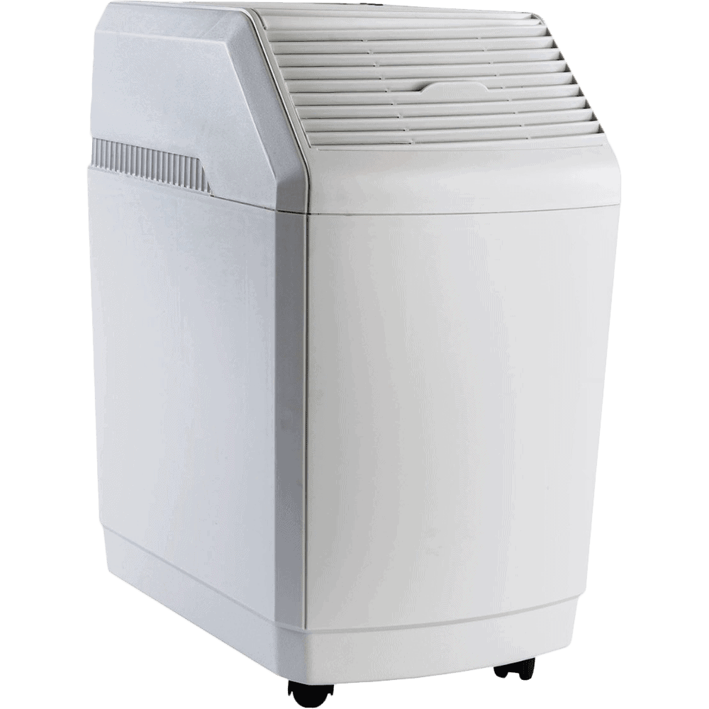 AIRCARE 831000 Space-Saver Evaporative Humidifier