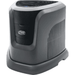 AIRCARE EA1201 Digital Whole-House Console-Style Evaporative Humidifier