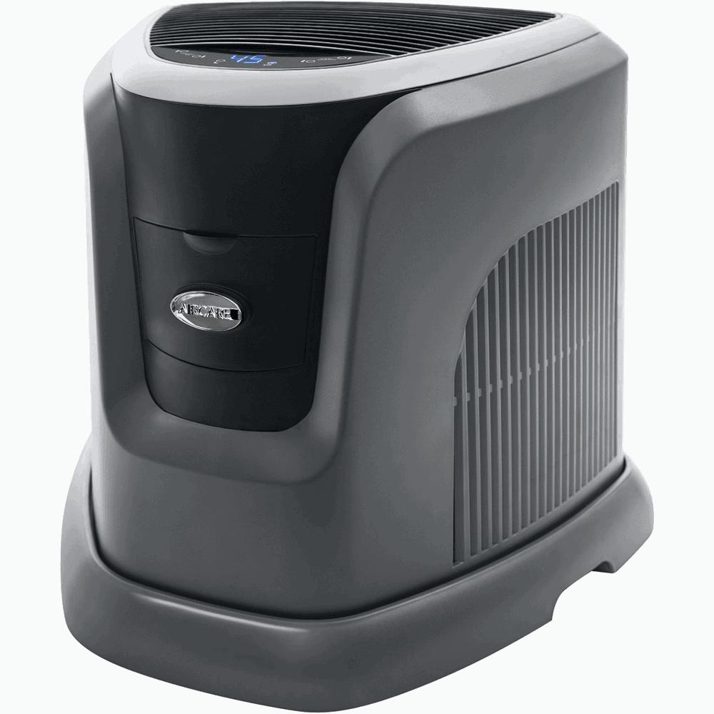 AIRCARE EA1201 Digital Whole-House Console-Style Evaporative Humidifier