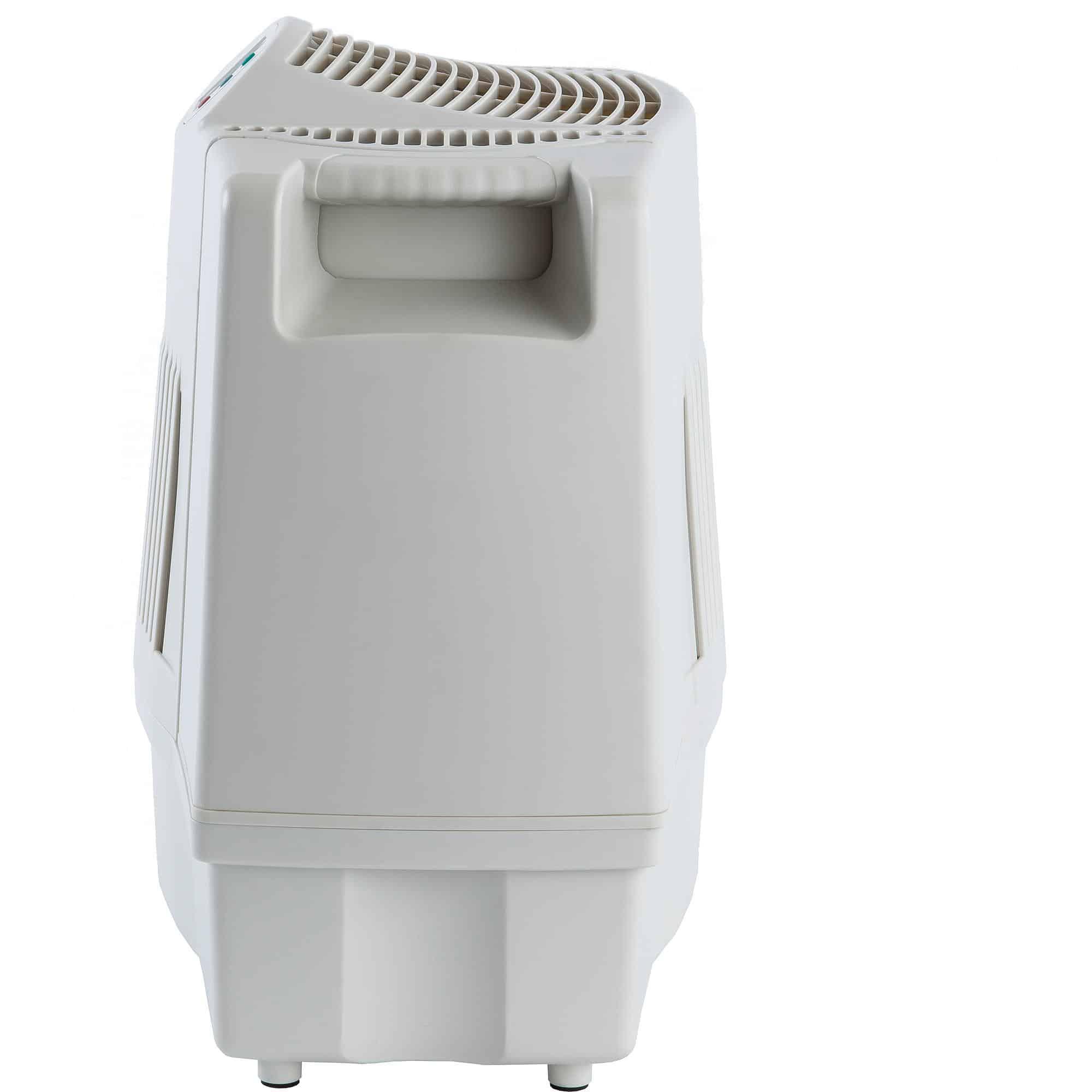 AIRCARE MA0800 Digital Whole-House Console-Style Evaporative Humidifier