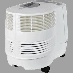 AIRCARE MA1201 Whole-House Console-Style Evaporative Humidifier