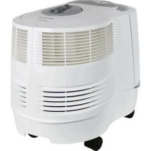 The Honeywell HCM-6009 Quiet Care Humidifier Review