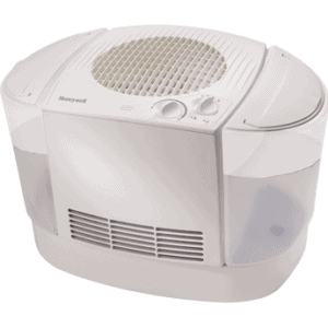 Honeywell HEV680 Removable Top Fill Console Humidifier