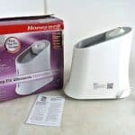 Honeywell HUT-220 Humidifier Cool Mist White