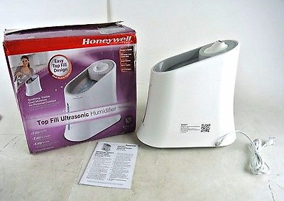 Honeywell HUT-220 Humidifier Cool Mist White