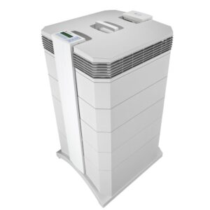 Top 5 Best Allergy Air Purifiers Comparison
