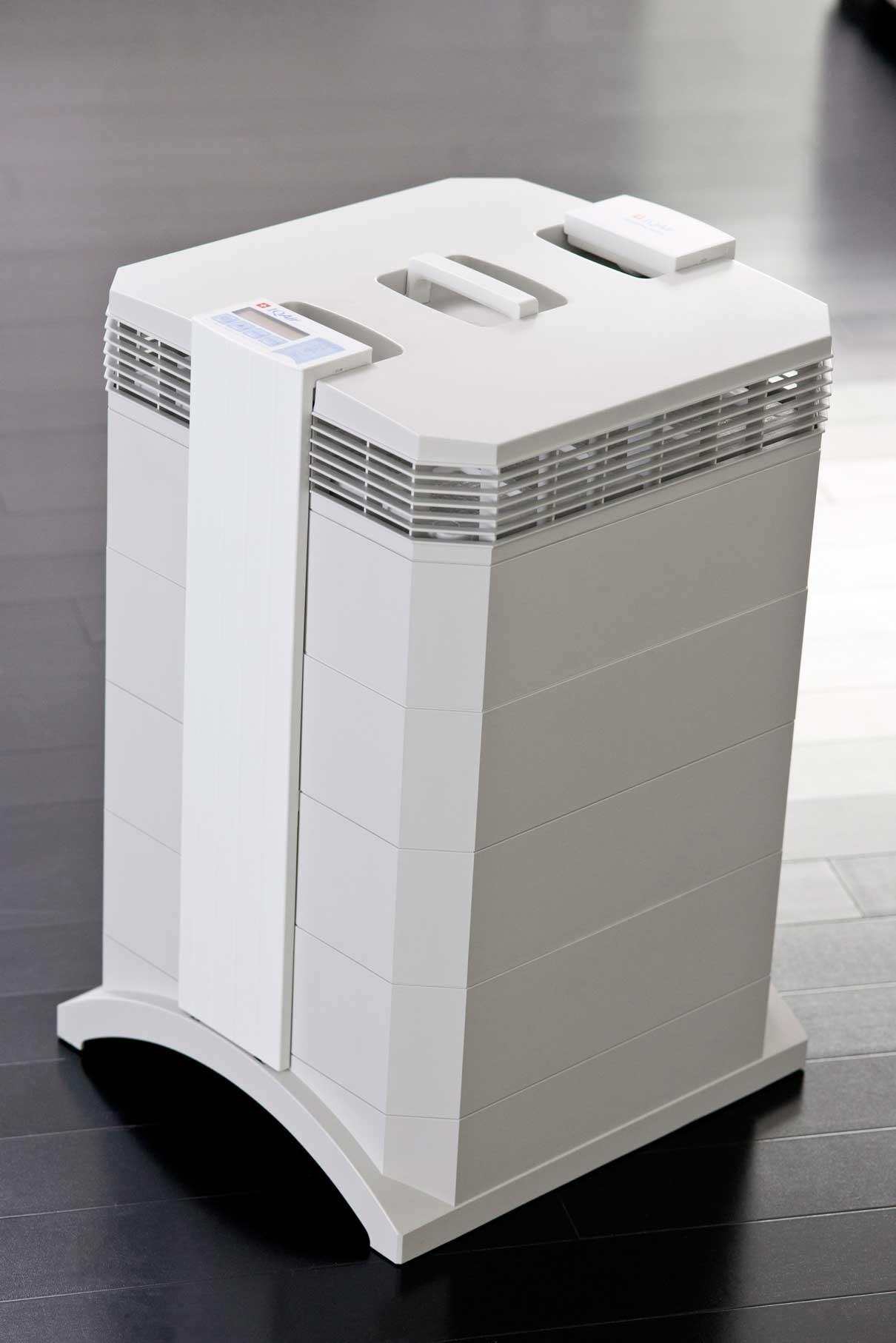 IQAir HealthPro Air Purifier