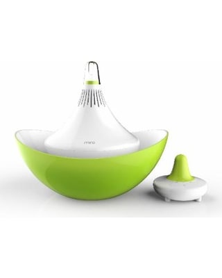 Miro CleanPot Cool-Mist Humidifier and Aroma Oil Diffuser