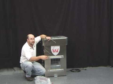 Phoenix Restoration Equipment -Guardian HEPA Air Scrubber