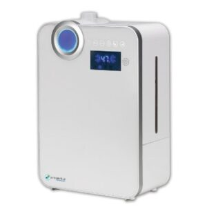 PureGuardian 10L Output per Day Ultrasonic Warm and Cool Mist Humidifier