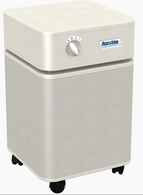 Austin Air A250C1 Health-Mate Plus Air Purifier, Junior