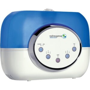 PureGuardian H4610 120-Hour Ultrasonic Warm and Cool Mist Humidifier