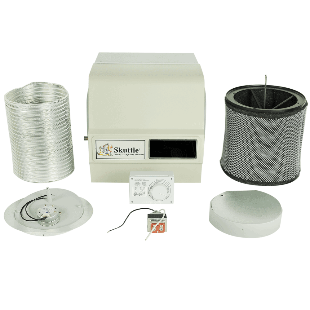 Top 5 Best Whole House Humidifiers comparison | Indoorbreathing
