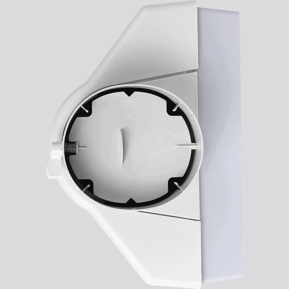 Skuttle 2000 Flo-Thru Humidifier