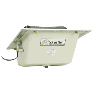Skuttle 86-UD Under Duct Drum Humidifier