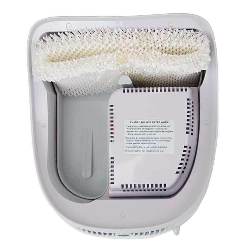 vicks cool mist humidifier price