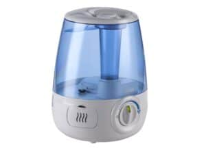 Vicks V4600 Filter-free, Ultrasonic, Visible Cool Mist Humidifier for Medium rooms