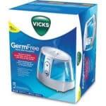 Vicks V790 Germ-Free Warm Mist Humidifier