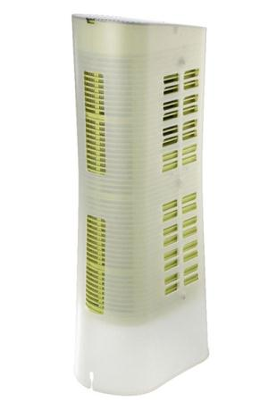 Alen Paralda Dual Airflow Tower Air Purifier to Remove Allergies, Mold & Bacteria