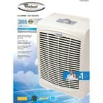 Whirlpool Whispure 250 Air Purifier