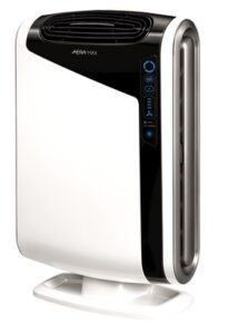 AeraMax 300 Large Room Air Purifier for Allergies, Asthma and Flu with True HEPA Filter and 4-Stage Purification