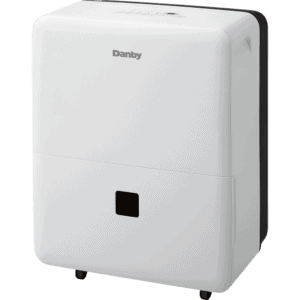 Danby DDR045BDWDB Energy Star 45 pint Dehumidifier