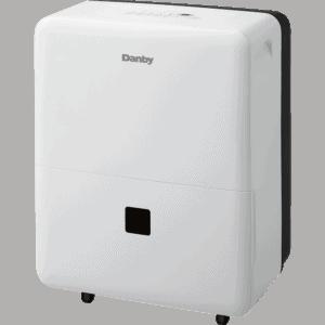 Danby DDR045BDWDB Energy Star 45 pint Dehumidifier