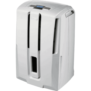 Delonghi DD45E 45 pint dehumidifier