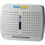 Eva-dry Edv-2200 Dehumidifier + Eva-Dry Indoor Humidity Monitor Hygrometer