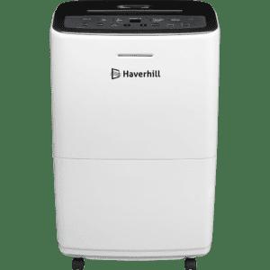 Haverhill HD5020E dehumidifier 50 pints