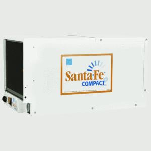 Santa Fe Compact2 dehumidifier