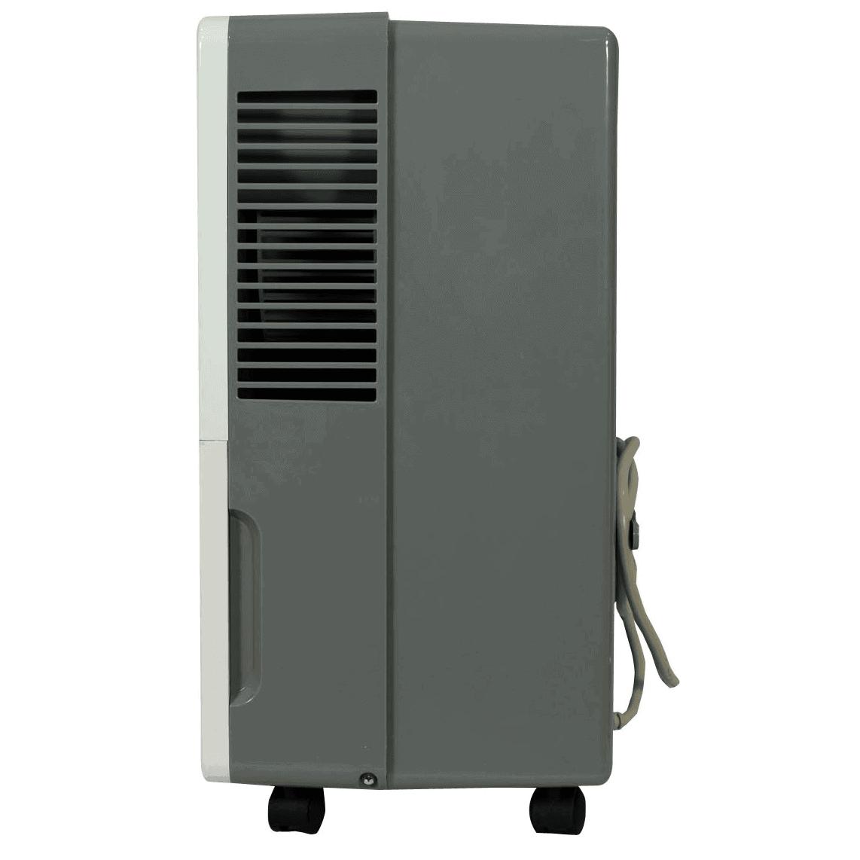 Soleus TDA30 Air Dehumidifier, 30-Pint
