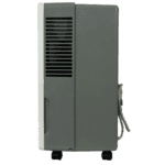 Soleus TDA45E Energy Star Rated Air Dehumidifier, 45-Pint