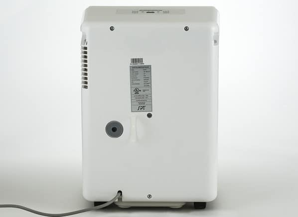 spt sd 31e dehumidifier manual