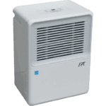 SPT SD-52PE Energy-Star Dehumidifier with Built-In Pump, 50-Pint