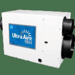 Ultra-Aire 98H dehumidifier