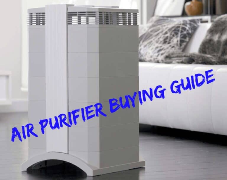 Air Purifier Buying Guide | How to Choose an Air Purifier