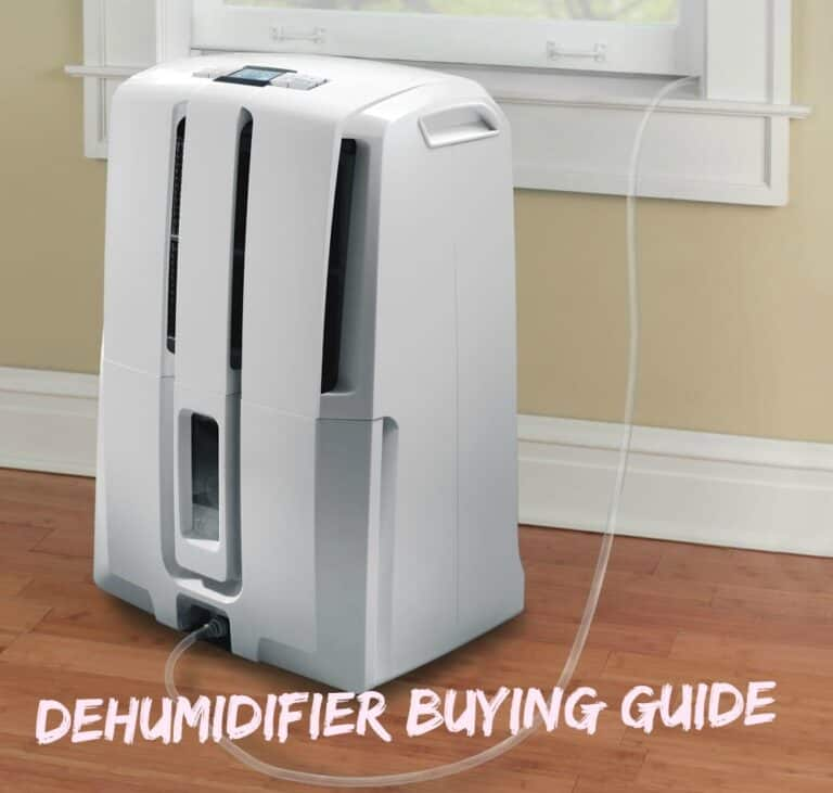 Dehumidifier Buying Guide | How to Choose a Dehumidifier