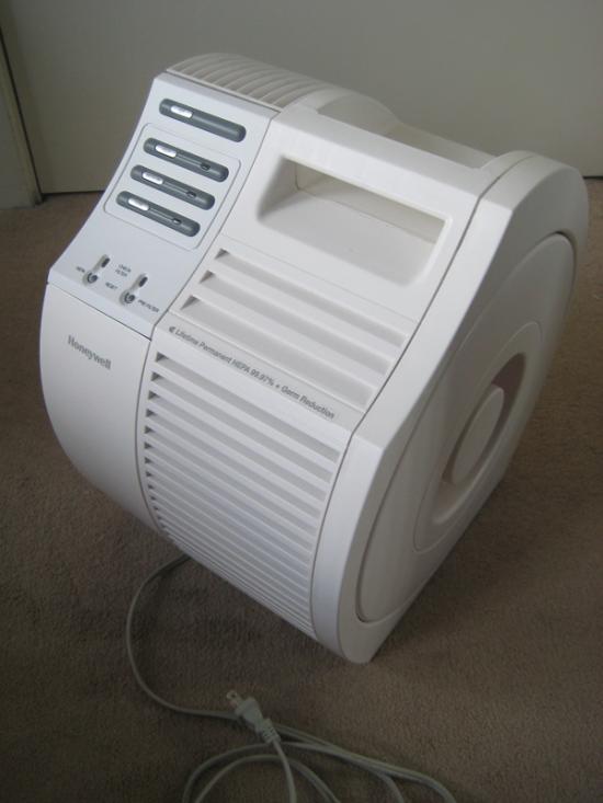 Honeywell 17000 Air Purifier Indoorbreathing Website