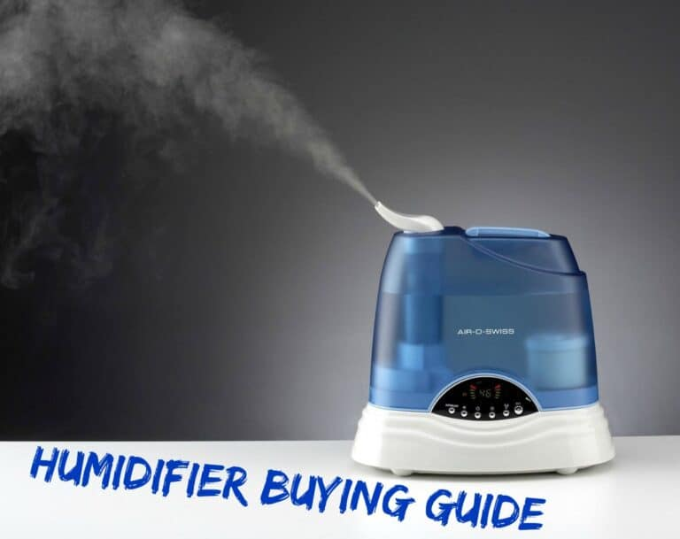 Humidifier Buying Guide | How to Choose a Humidifier